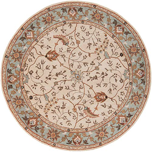 Surya Home Rug the Caesar Collection- Model no CAE1088-6RD ()