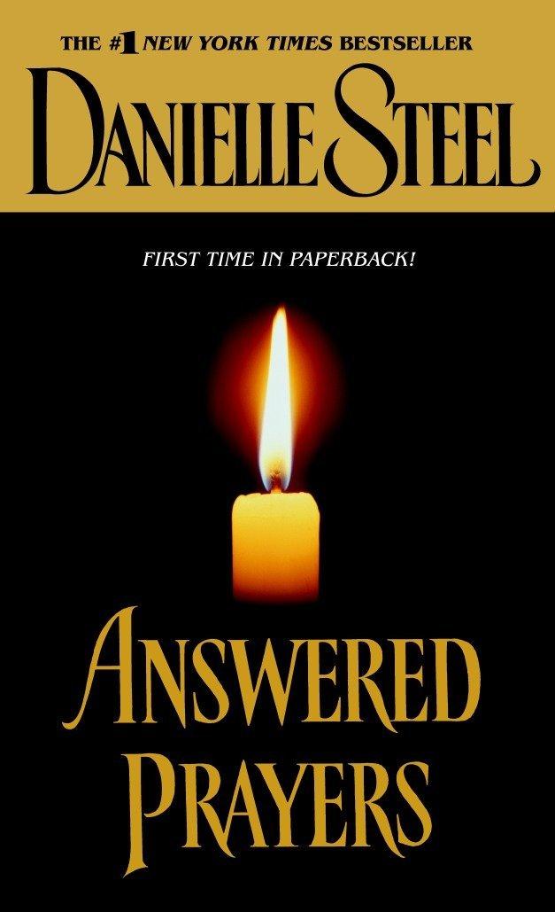 Answered Prayers: A Novel pdf
