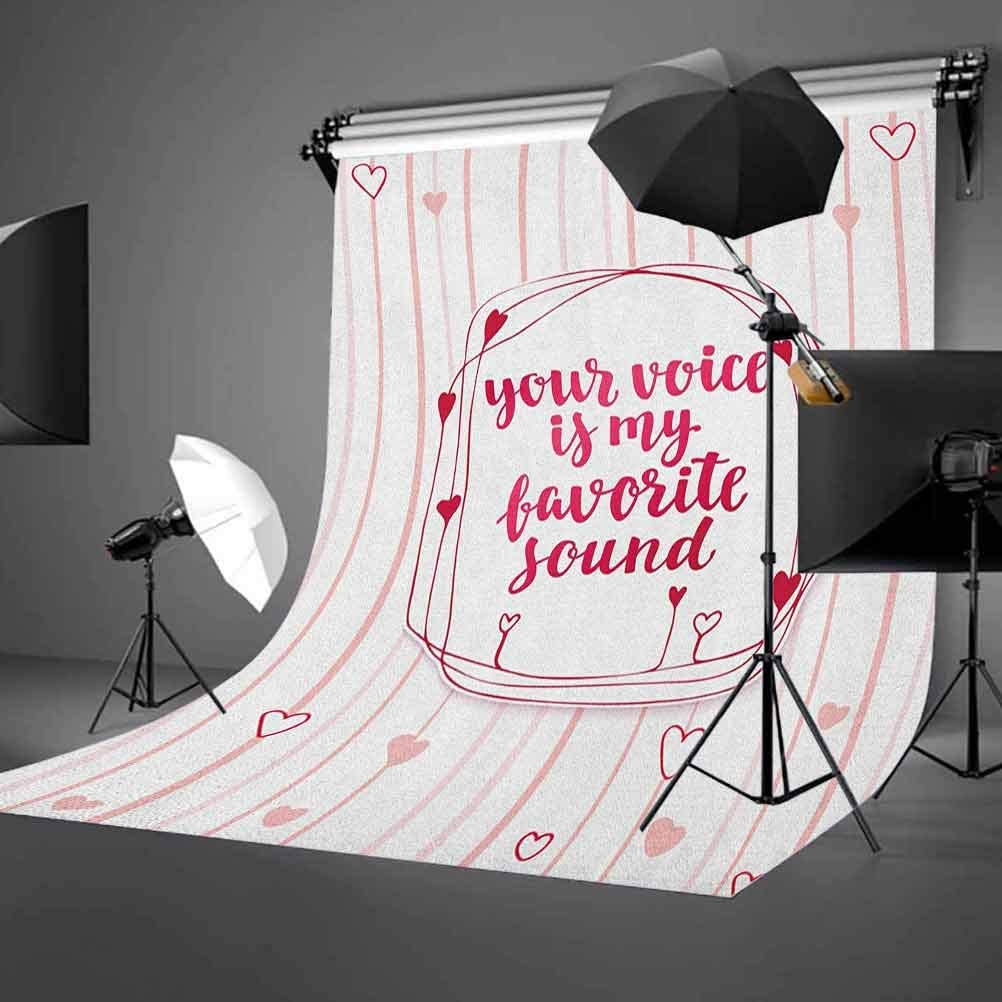 7x10 FT Cat Vinyl Photography Background Backdrops,Cute Black Cat Figures on White Backdrop Playful Friendly Animals Posing Domestic Pets Background Newborn Baby Portrait Photo Studio Photobooth Props