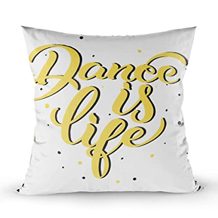 Amazing Amazon Com Grootey Sofa Pillows Case Square Pillow Covers Inzonedesignstudio Interior Chair Design Inzonedesignstudiocom