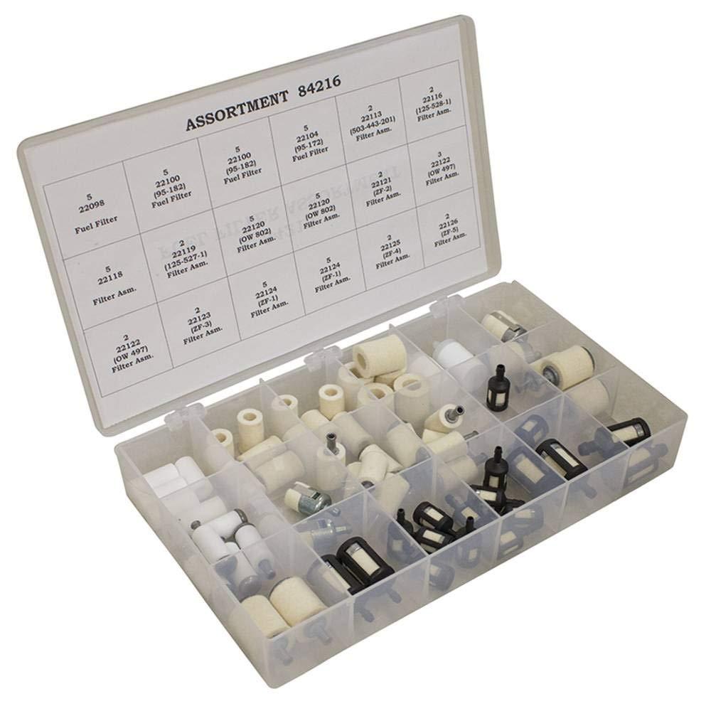 Stens 610-063 Fuel Filter