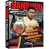 Sanshou Vol. 2 - Winning Combinations