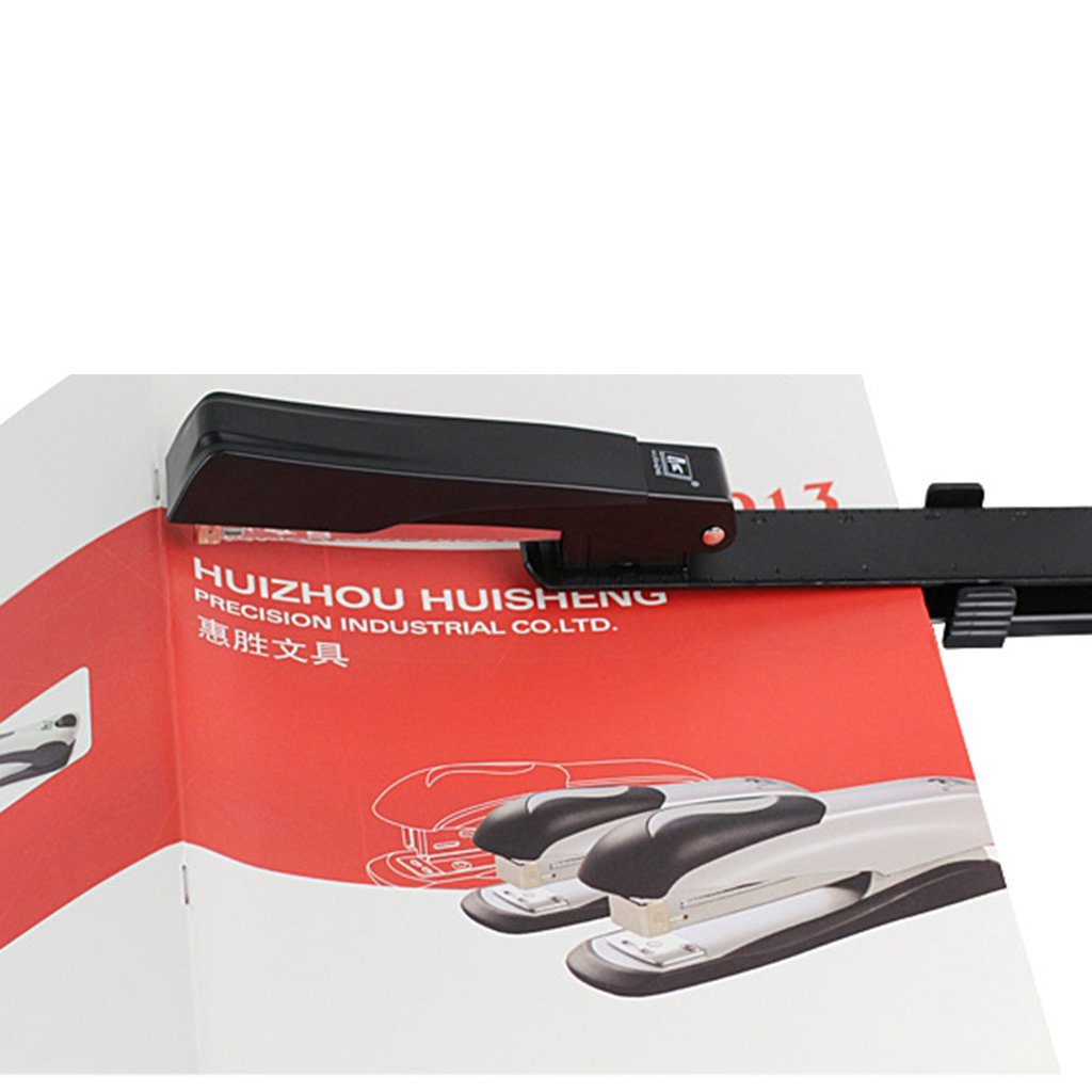 MagiDeal Stapler Metal Tie Rod Office School Home Supplies Document Bookbinding Tool by MagiDeal (Image #7)