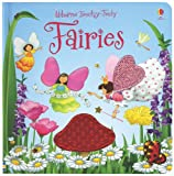 Fairies Touchy-Feely, Stephen Cartwright, 0794530249
