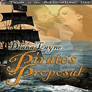 Pirate's Proposal Audiobook