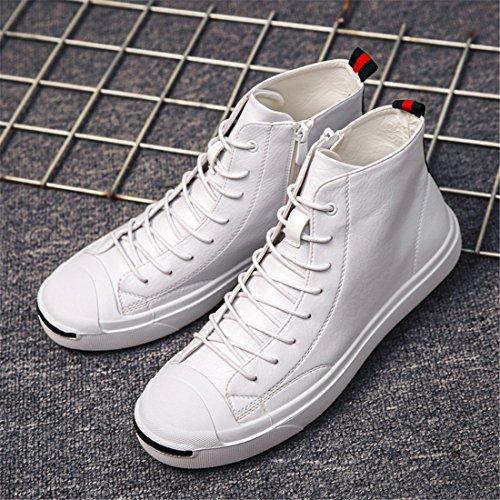 Mens Sport Outdoor Running Scarpe Da Ginnastica Sneakers Casual Leggere Tx000177 Nere