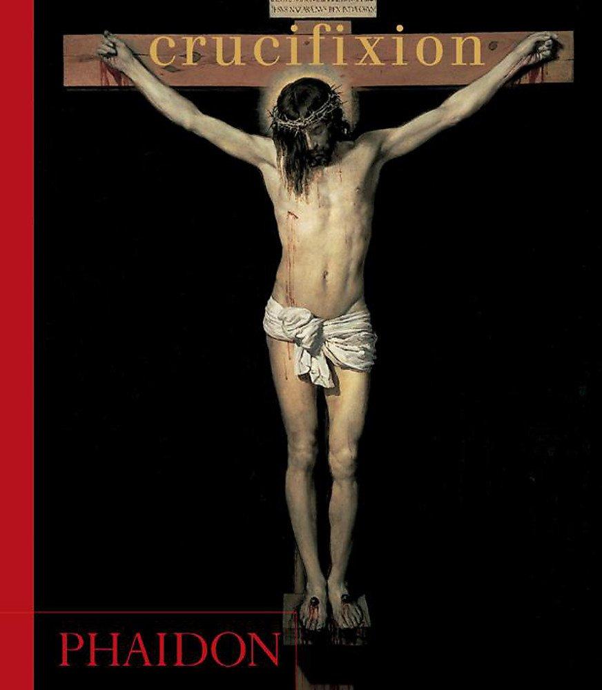 Read Online Crucifixion PDF