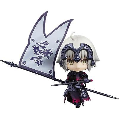 Good Smile Fate/Grand Order Avenger/Jeanne D'Arc (Alter) Nendoroid Action Figure: Toys & Games