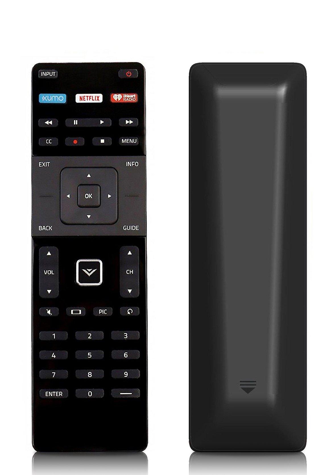 Control Remoto XRT122 VIZIO D‑Series D48‑D0 48 1080p LED ...