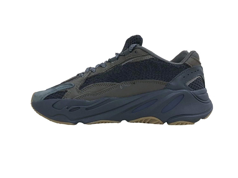 Noir Mixte uyrydhgfh 700 Chaussures de Sport pour Hommes Chaussures de Basket-Ball Chaussures de Marche Chaussures de Sport 37 EU