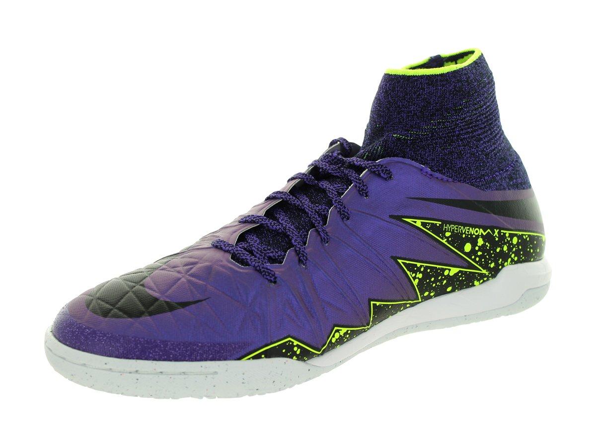 NIKE Mens Hypervenomx Proximo IC Indoor Soccer Shoe B015WSD63C 115 DM US