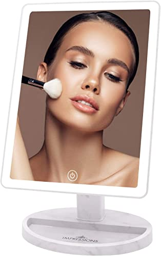 Impressions Touch Ultra Makeup Mirror