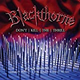Blackthorne Ii: Don'T Kill The Thrill: Previously Unreleased Deluxe Edition /  Blackthorne
