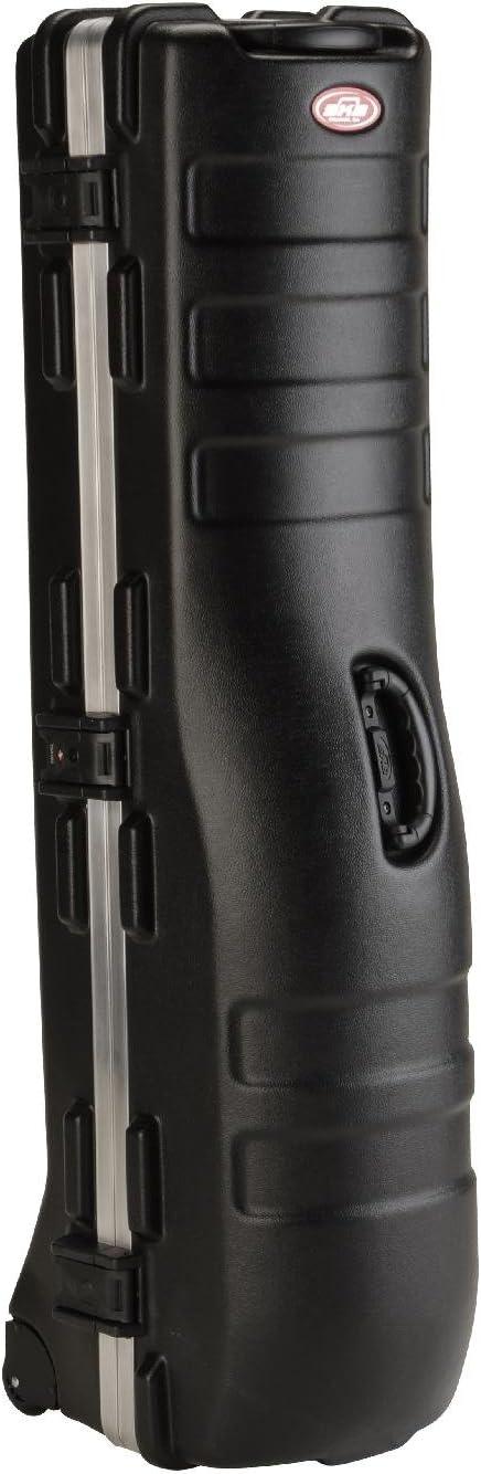 B0000AUB58 SKB Deluxe Staff Travel Case 61MK0Ib8isL.SL1500_