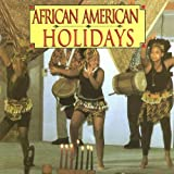 African-American Holidays, Faith Winchester, 0736847286