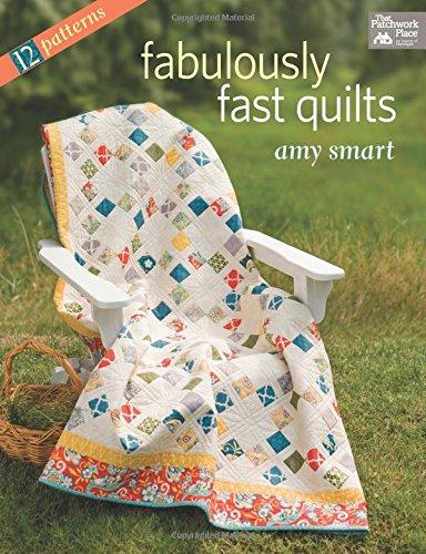 Quilt Book - 7
