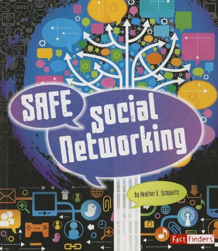 Safe Social Networking (Tech Safety Smarts)