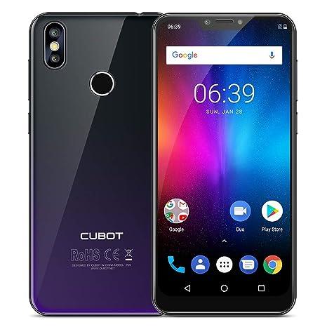telefono cellulare in offerta p20  CUBOT P20 Smartphone 6.18