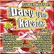 Party Tyme Karaoke - Super Hits 29 [16-song CD+G]