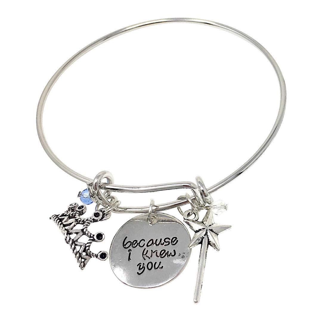 117cb87dd12c0 Theatre Nerds Wicked Charm Friendship Bracelet Set - for Broadway Musical  Fans