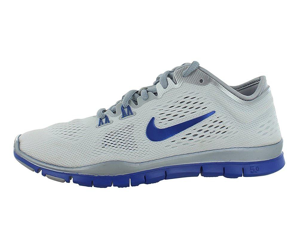 sale retailer 88804 53ab5 Amazon.com | Nike Women's Free 5.0 TRI Fit 4 Team Running ...