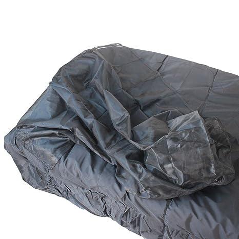 Abode airtexx transpirable térmico hamaca manta de forro polar de pesca de carpa cama cubierta: Amazon.es: Deportes y aire libre