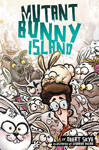 Mutant Bunny Island ebook