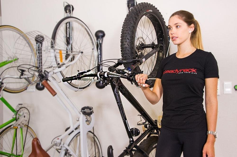 Steadyrack Fat Bike Rack