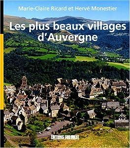 """Afficher """"Les plus beaux villages d'Auvergne"""""""