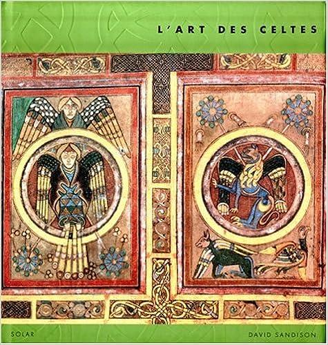 Livre L'Art des Celtes epub pdf
