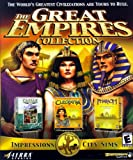 Great Empires Collection - PC