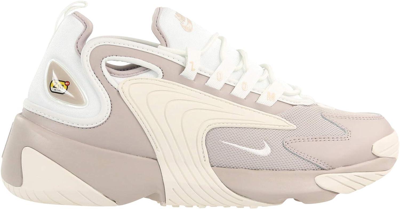 Nike Women's Zoom 2K Casual Shoes (9.5