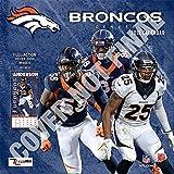 Denver Broncos 2019 12x12 Team Wall Calendar