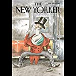 The New Yorker, February 8th and 15th 2016: Part 2 (Joshua Yaffa, Patricia Marx, James Wood) | Joshua Yaffa,Patricia Marx,James Wood