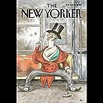 The New Yorker, February 8th and 15th 2016: Part 1 (Sam Knight, Elif Batuman, Dan Chiasson) | Sam Knight,Elif Batuman,Dan Chiasson