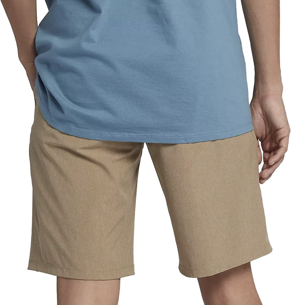 Hurley Mens Phantom 20 Walkshorts
