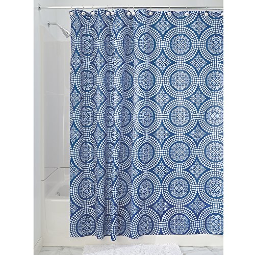 72 x 84 fabric shower curtain - 7