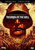 Triumph of the Will poster thumbnail