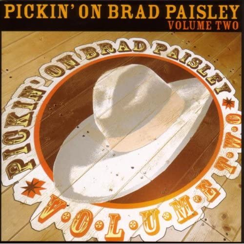 Brad Paisley Celebrity Mp3 Free Download by MP3CLEM.com
