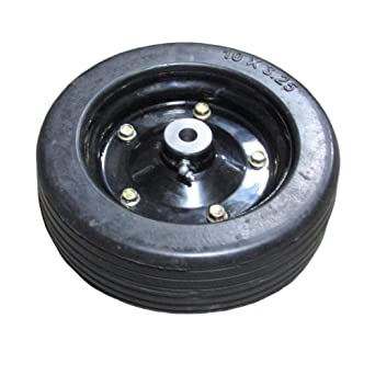 Aftermarket Befco Finish Mower Wheel Fits C50 Series, 000-6923