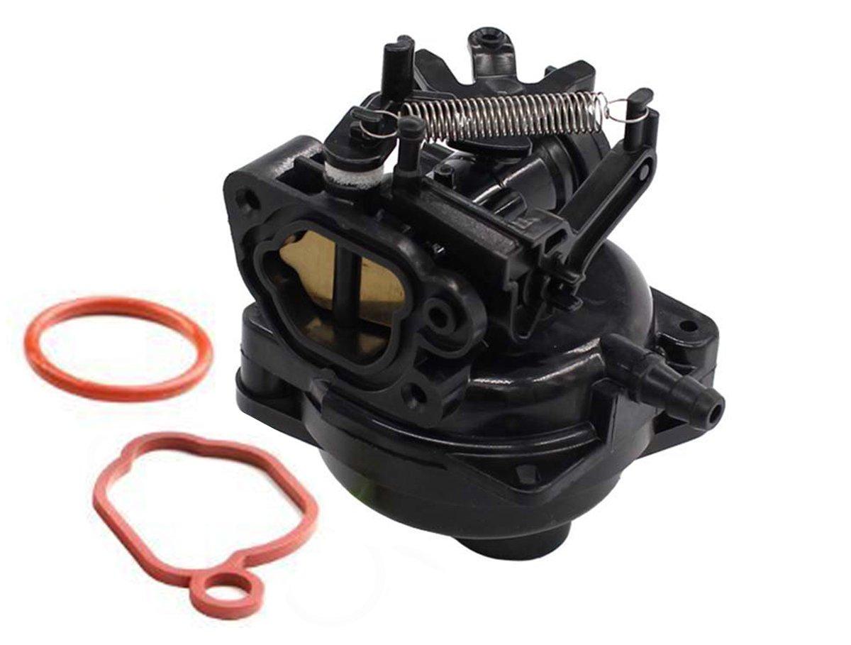 Fuerdi 799584 Carburetor for Briggs & Stratton Engines 550EX 09P702 9P702 Model