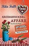 Grießnockerlaffäre: Der vierte Fall für den Eberhofer Ein Provinzkrimi (Franz Eberhofer, Band 4)