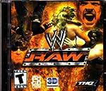 WWE RAW (Jewel Case)