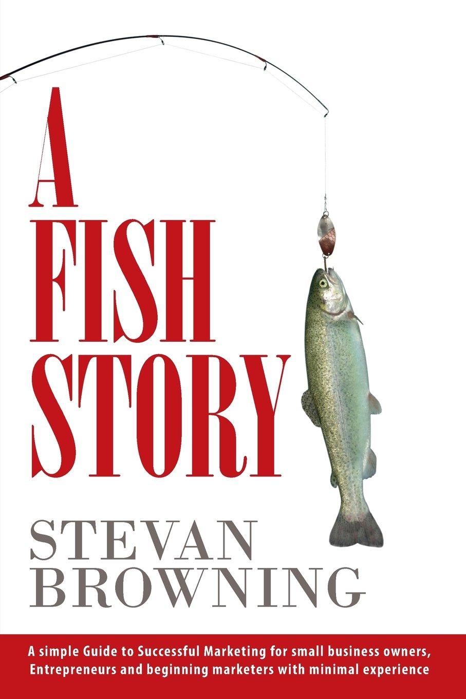 Download A Fish Story pdf epub