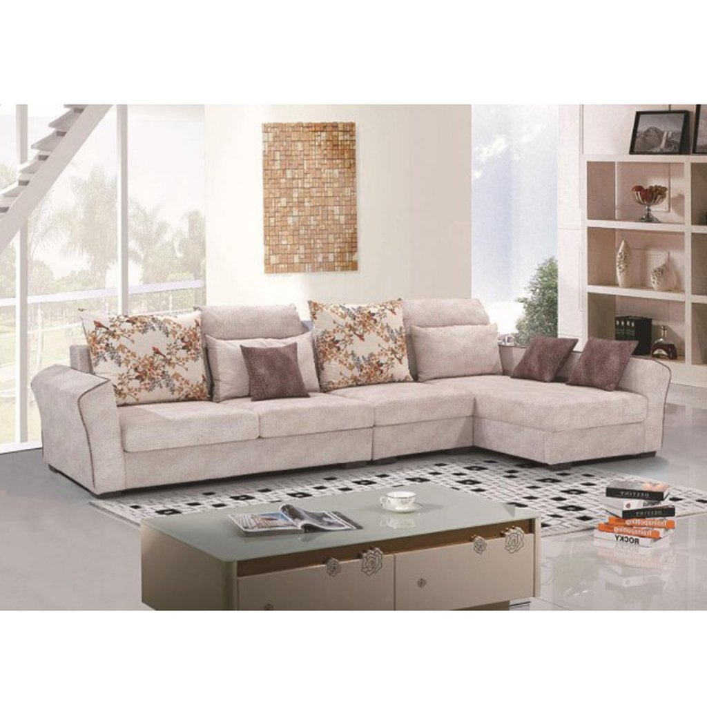 Dolity Plastic Corner Sofa Leg Furniture Replacement Parts Cupboard Plinth 4Pcs BLK, 6x3inch