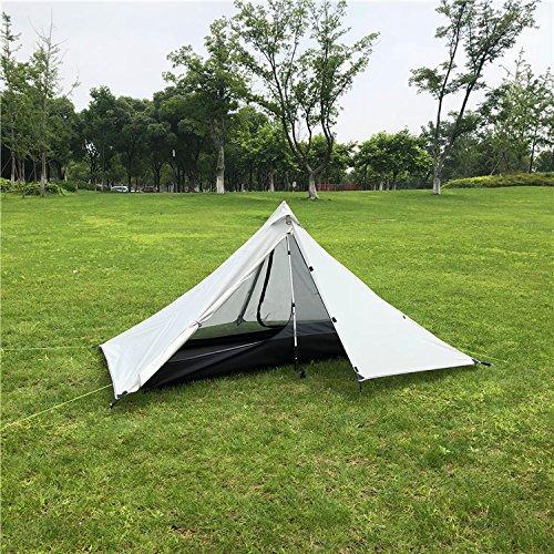 Survivalist Ultralight Pyramid Tent Ultralight Waterproof