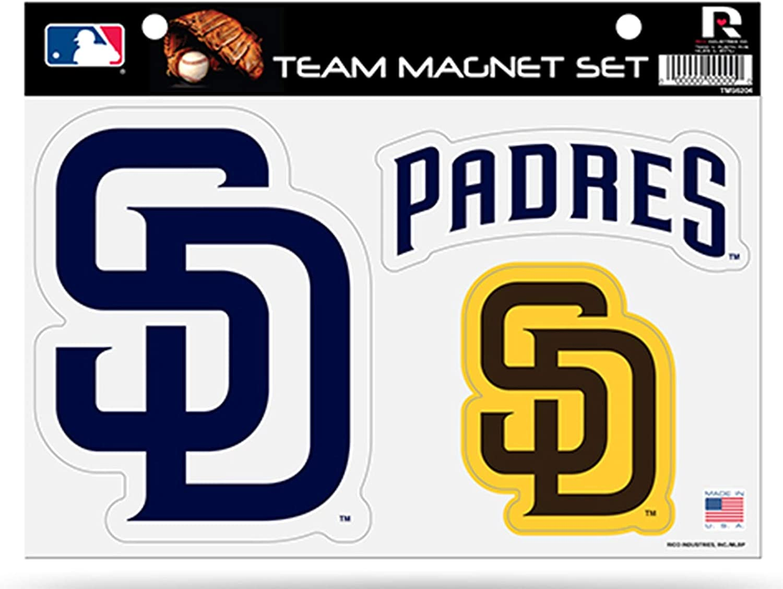 Inc Rico Industries Philadelphia Phillies Multi Die Cut Magnet Sheet Heavy Duty Auto Home Baseball