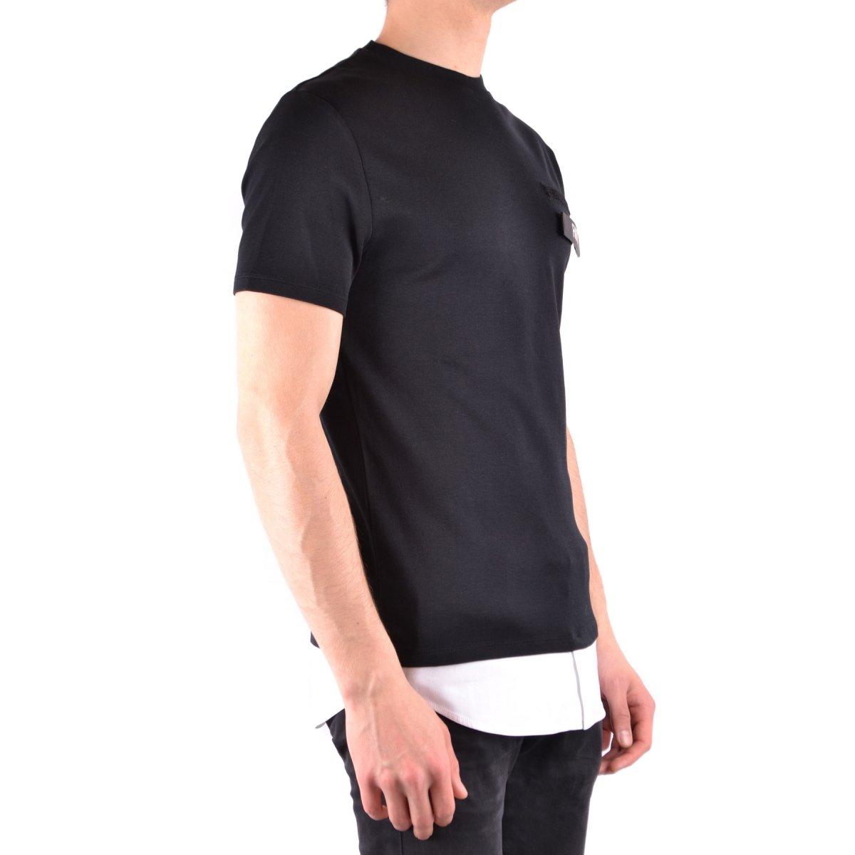 Neil Barrett T-Shirt Black by Neil Barrett (Image #2)