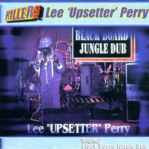Original Blackboard sold out Jungle Dub Selling