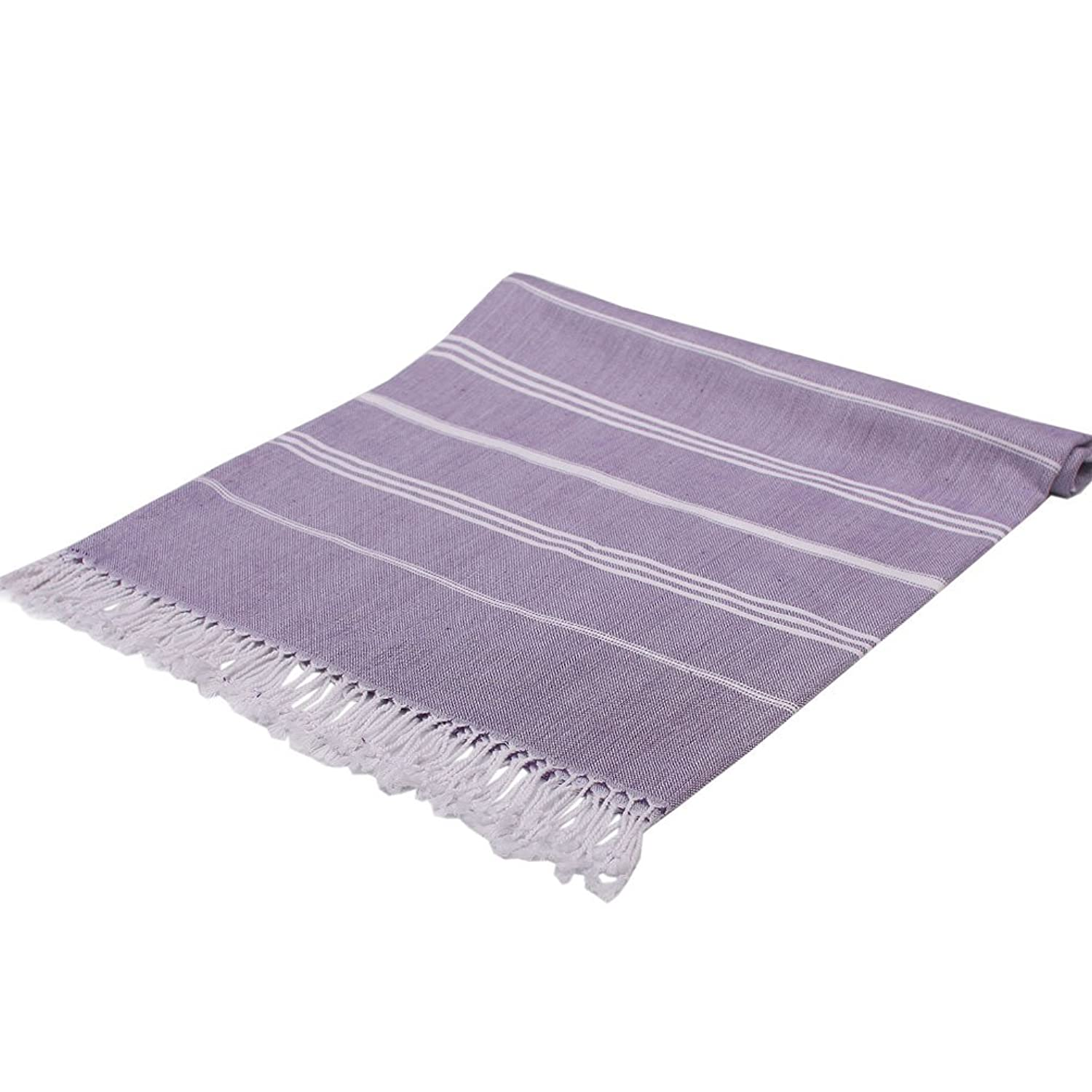 Soft Long Beach Towel Blanket - Valuable Price, 30-Day Refund Guaranteed